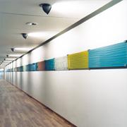 Korridor, Vattenfall