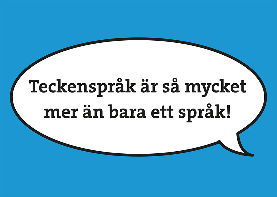 Sveriges Dövas Riksförbund