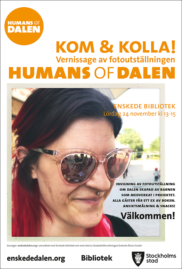 Humans of Dalen